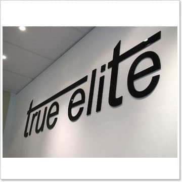 reception-acrylic-letters