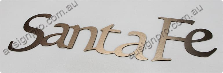 brush-copper-letters