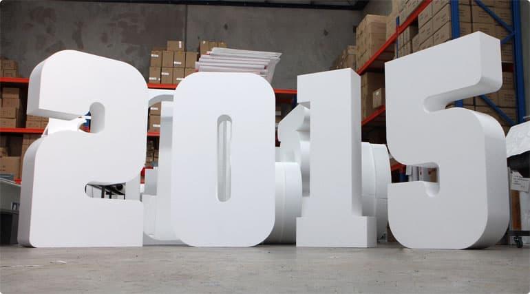 Foam Letters Styrofoam Letters Eps Foam Letters Free