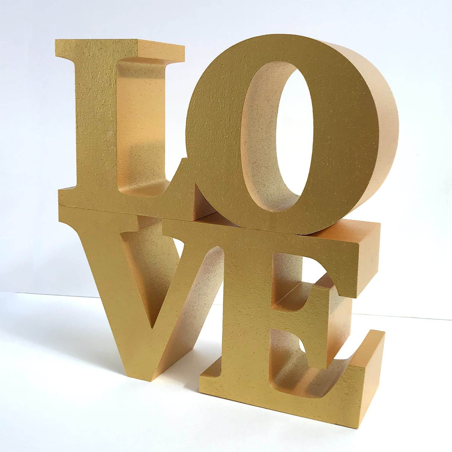 free standing-3d-letters