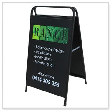 metal-sandwich-board