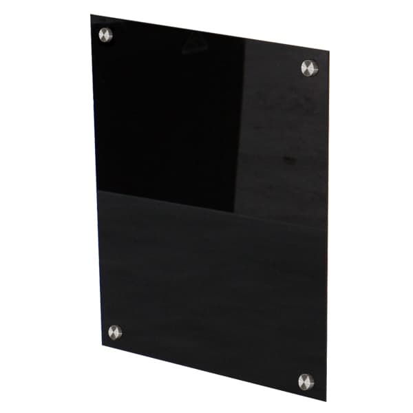 black-acrylic-menu-boards