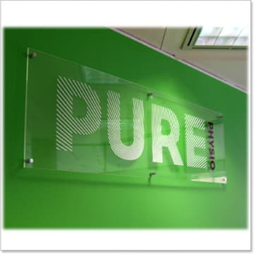 office-acrylic-sign-letters